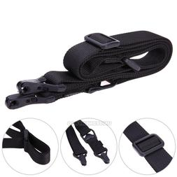 2 Point Tactical Rifle Sling Military Paintball Hunting Gun