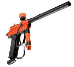 Azodin 2011 Blitz Electronic Paintball Gun - Orange/Black