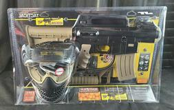 2013 JT Tactical Paintball Gun Ready to Play Player Kit R2P