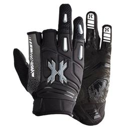HK Army 2014 Pro Paintball Gloves - Stealth - Large