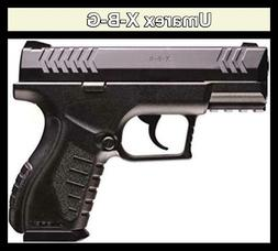 Umarex XBG 2254804 CO2 Powered .177 Caliber Steel  BB Air Gu