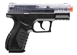 Combat Zone Enforcer .6mm Airsoft-Clear