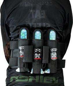 Maddog Pro 3+2 Paintball Pod Pack