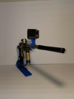 3d Printed Paintball Marker Gun Stand