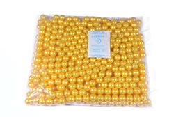 DAWOOLUX 500 Paintballs Golden PEG Tournament Pellets .68 Ca