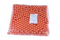 500 Paintballs Orange PEG tournament Pellets .68 Caliber Blo