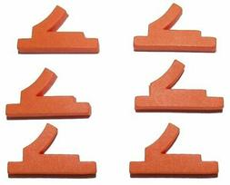 6 Pack Tippmann Ball Detent Latch 98 A5 X7 By Captain O Ring