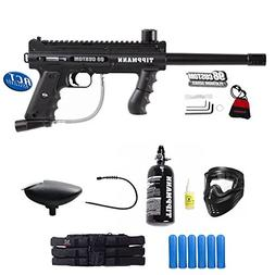 Tippmann 98 Custom PS A.C.T Paintball Gun Empire HPA N2 Adva
