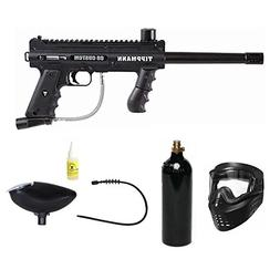 Tippmann 98 Custom PS Ultra Basic Paintball Marker Basic Pac