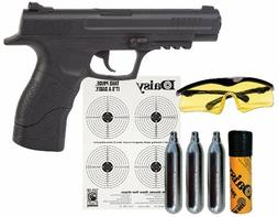 Daisy 985415-242 Hunting C02 BB Air Pistol Kit