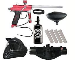 Action Village Azodin Blitz Evo Legendary Paintball Gun Pack