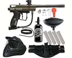 Action Village Kingman Spyder Victor Legendary Paintball Gun