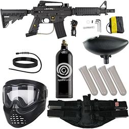 Action Village Tippmann Epic Paintball Gun Package Kit