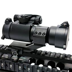 AEG Airsoft Wargame Shooting Gear G&P Model No.GP121 30mm Re