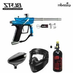 MAddog Azodin Blitz 3 Beginner HPA Paintball Gun Package - B