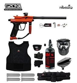MAddog Azodin Kaos 2 Starter Protective HPA Paintball Gun Pa