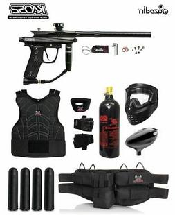 MAddog Azodin Kaos 2 Starter Protective CO2 Paintball Gun Pa