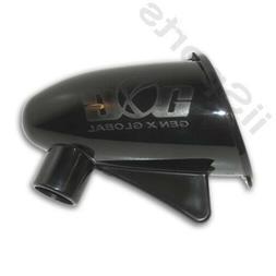 BLACK Pump Paintball Gun 50 round Flip Top Mini Loader Pocke