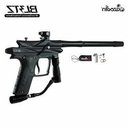 Azodin Blitz 3 Paintball Gun Black