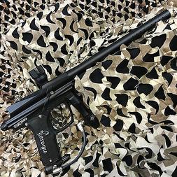 Azodin Blitz Evo Electronic Paintball Marker Gun - Black