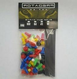 Predator Blowgun Target Darts.
