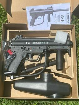 Brand new Tippmann A5 Semi Auto Paintball Gun marker NIB