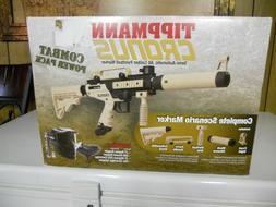 COMBAT Tippmann Cronus Tactical Paintball Marker Power Pack