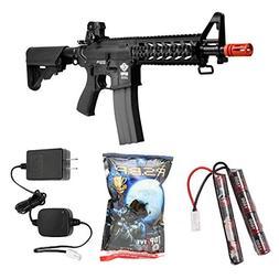 g&g combat machine 16 raider battery & charger combo