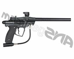D3FY Sports Conqu3st Paintball Gun - Black