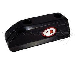 Custom Products / CP Pro Mini Rail Drop - Gloss Black