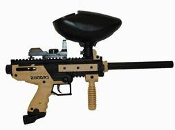 Tippmann Cronus CQB Paintball Gun with Electronic Red Dot Si
