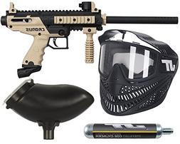 Tippmann Cronus Paintball Gun - Power Pack