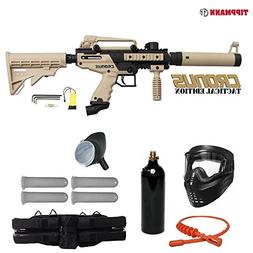 cronus paintball marker gun tactical