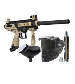 Tippmann Cronus PowerPack Paintball Kit PLAY NOW W/ THIS KIT