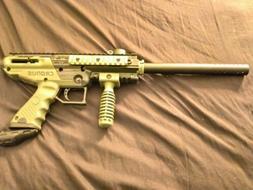 Tippmann Cronus Semi Auto Paintball Gun