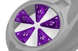 Virtue Crown SF Purple Speed Feed Dye Rotor Hopper Loader Pa