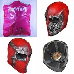 OSdream CS Protection Mask Halloween Mask Full Face Mask for