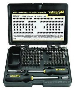 deluxe gunsmithing screwdriver set