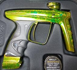 BRAND NEW DLX Luxe Ice paintball gun / marker 1 of 1 Mello Y