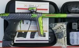 HK Army Paintball Gun Marker Stand Neon Green