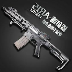 Electric Paintball Toy Gun Boy Gift Children Sniper Rifle Sc