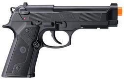 Beretta Elite II CO2 Pistol, Black - Medium