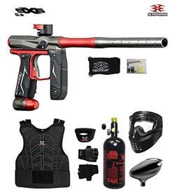MAddog Empire Axe 2.0 Beginner Protective HPA Paintball Gun