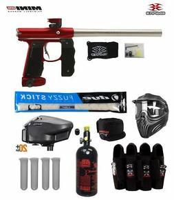 Empire Mini GS Tournament Elite Paintball Gun Package B - Du