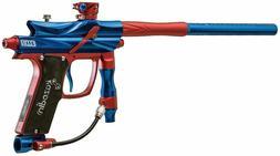 Azodin EVO II Paintball Gun Electronic Speedball Marker Glos