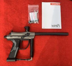 Spyder Fenix Paintball Gun Electronic Speedball Marker- Gott