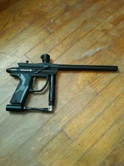 Spyder Fenix Used Paintball Gun Set