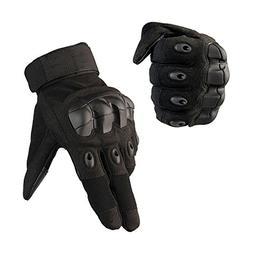 Fuyuanda Full Finger Outdoor Glove Touch Screen Men`s Tactic