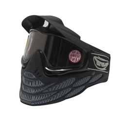 JT Flex 8 Goggle, Black/Grey