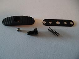 Mossberg 835 12 Gauge Safety Button KIT